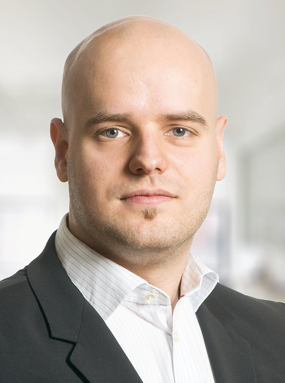 Erik Nova